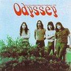 ODYSSEY Live At Levittown Memorial Auditorium 1974 album cover