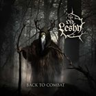 OLD LESHY Back to Combat album cover