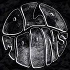 OLD MOONS Lunar Blue album cover