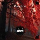 OLDMOON Disbelieve album cover