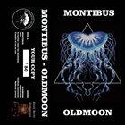 OLDMOON Montibus / Oldmoon album cover
