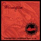 OLDMOON Stromptha / Oldmoon album cover