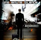 ONE MINUTE SILENCE Fragmented Armageddon album cover