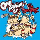 ONE MORNING LEFT — The Bree-TeenZ album cover