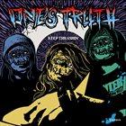 ONE'S TRUTH Keep Thrashin' album cover