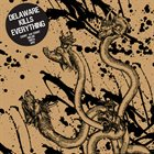 ONITA Delaware Kills Everything album cover
