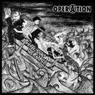 OPERATION Destruktiv Utveckling album cover