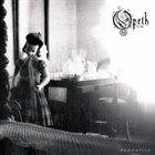 OPETH Damnation album cover