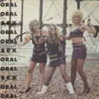 ORAL Oral Sex album cover