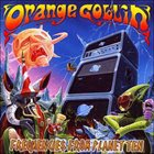 ORANGE GOBLIN Frequencies From Planet Ten Album Cover