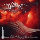 ORDO DRACONIS The Wing & the Burden album cover