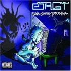ORGY Punk Statik Paranoia album cover