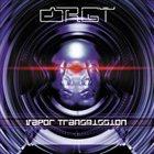 ORGY Vapor Transmission album cover