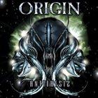 ORIGIN Antithesis album cover