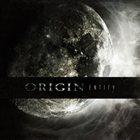 ORIGIN Entity album cover