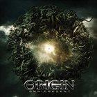 ORIGIN Omnipresent album cover