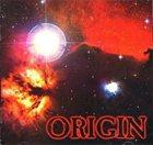 ORIGIN Origin album cover