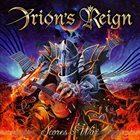 ORION'S REIGN Scores of War Album Cover