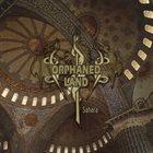 ORPHANED LAND Sahara album cover
