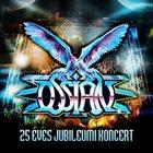 OSSIAN 25 Éves Jubileumi Koncert album cover