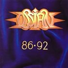 OSSIAN 86-92 album cover