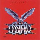 OSSIAN Acélszív album cover