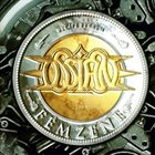 OSSIAN Fémzene album cover