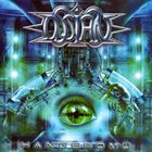 OSSIAN Hangerőmű album cover