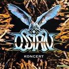 OSSIAN Koncert album cover