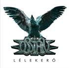 OSSIAN Lélekerő album cover