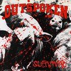 OUTSPOKEN (CA) Survival album cover