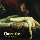OVERDRIVE The Final Nightmare album cover
