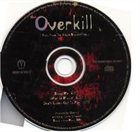 OVERKILL 3 Pints from the Album Bloodletting... album cover