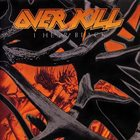 OVERKILL I Hear Black album cover