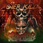 OVERKILL Man in Black / Warrior Heart album cover
