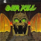OVERKILL The Years Of Decay album cover