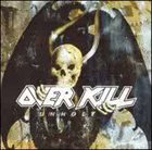 OVERKILL Unholy album cover