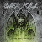 OVERKILL White Devil Armory album cover