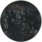 OXBOW Insylum / The Stabbing Hand album cover