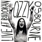 OZZY OSBOURNE Live At Budokan album cover