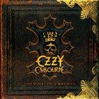 OZZY OSBOURNE Memoirs Of A Madman album cover