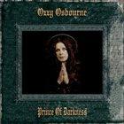 OZZY OSBOURNE Prince Of Darkness album cover