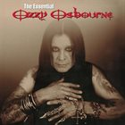 OZZY OSBOURNE The Essential Ozzy Osbourne album cover