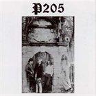 P205 P205 album cover