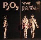P205 Vivat Progressio-Pereat album cover