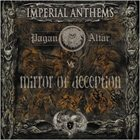 PAGAN ALTAR Imperial Anthems Vol.8 album cover