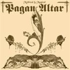 PAGAN ALTAR Mythical & Magical album cover