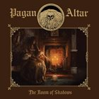 PAGAN ALTAR The Room of Shadows album cover