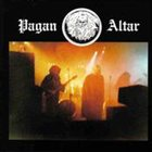 PAGAN ALTAR Volume 1 album cover