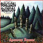 PAGAN REIGN Древние Воины album cover
